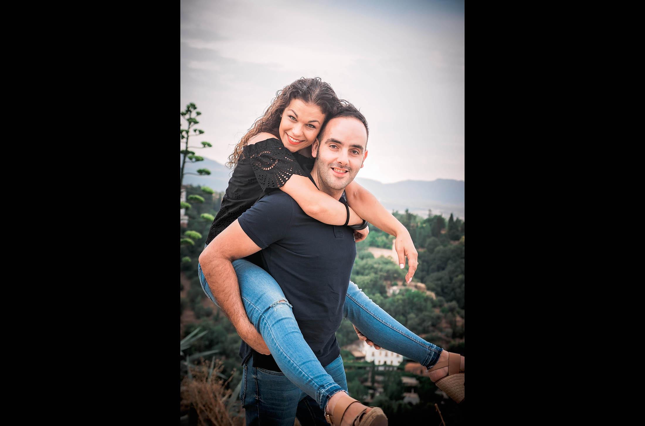 Preboda de Lydia y Ricardo - Albaicin Granada-033