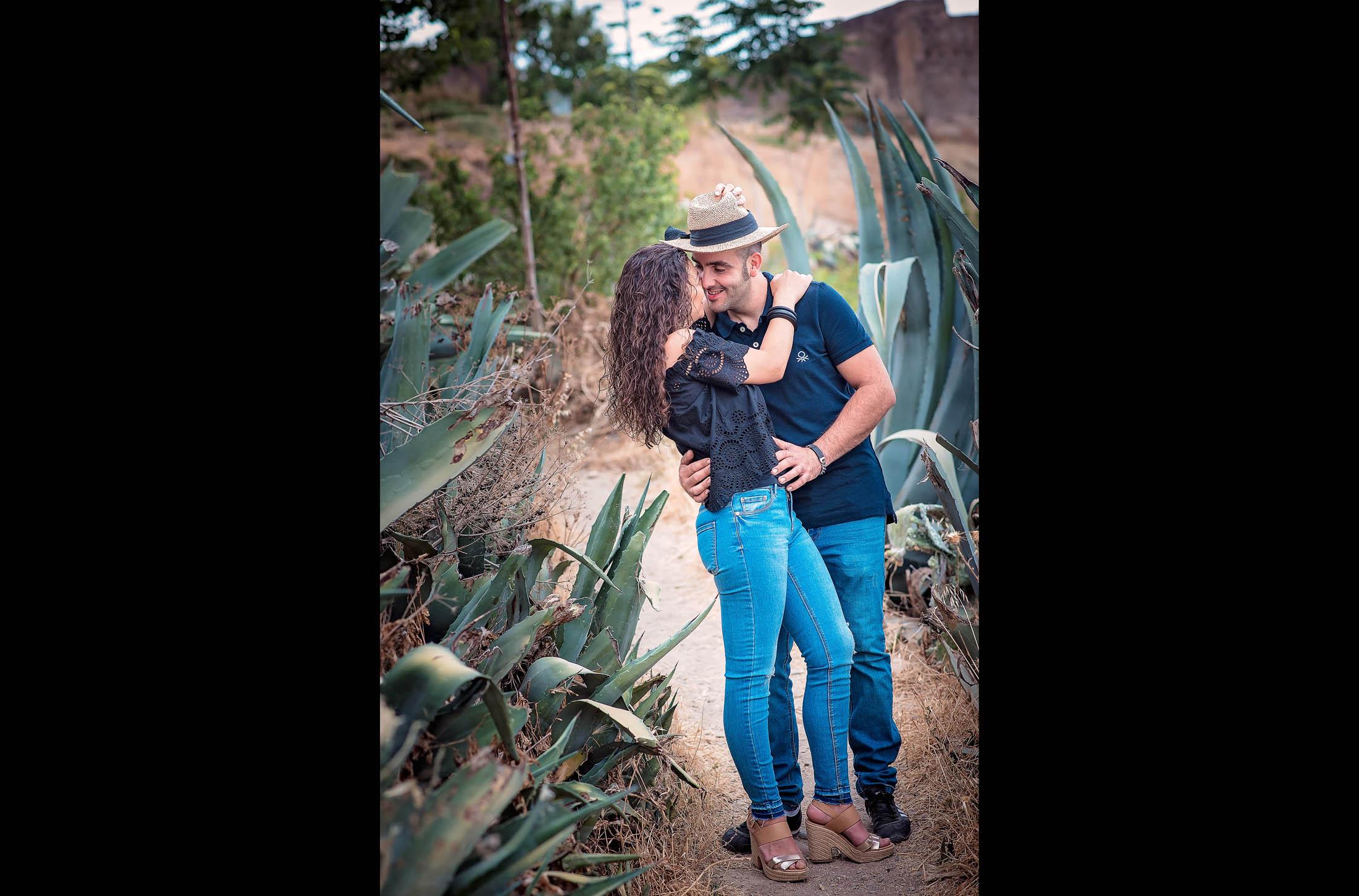 Preboda de Lydia y Ricardo - Albaicin Granada-037