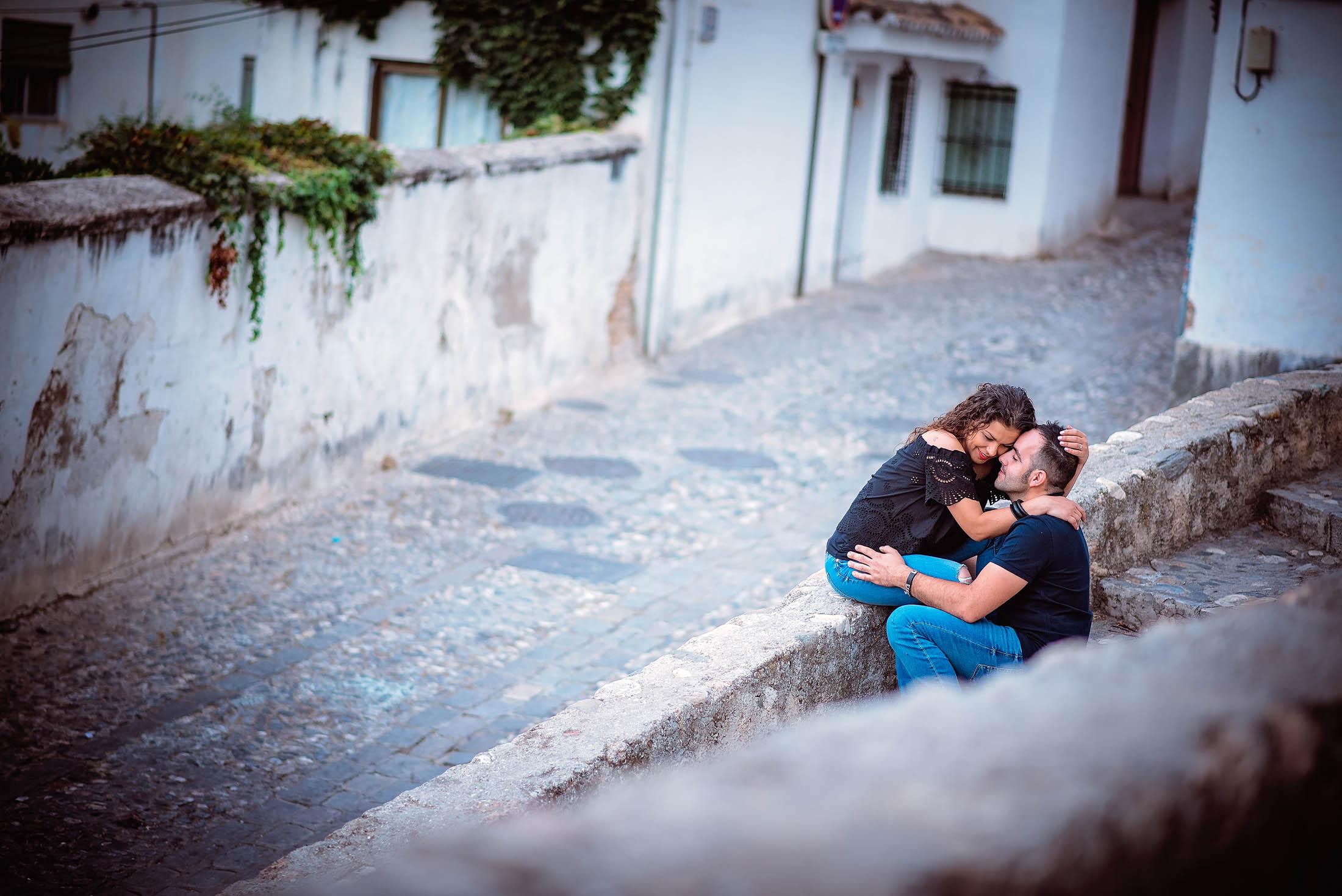 Preboda de Lydia y Ricardo - Albaicin Granada-044