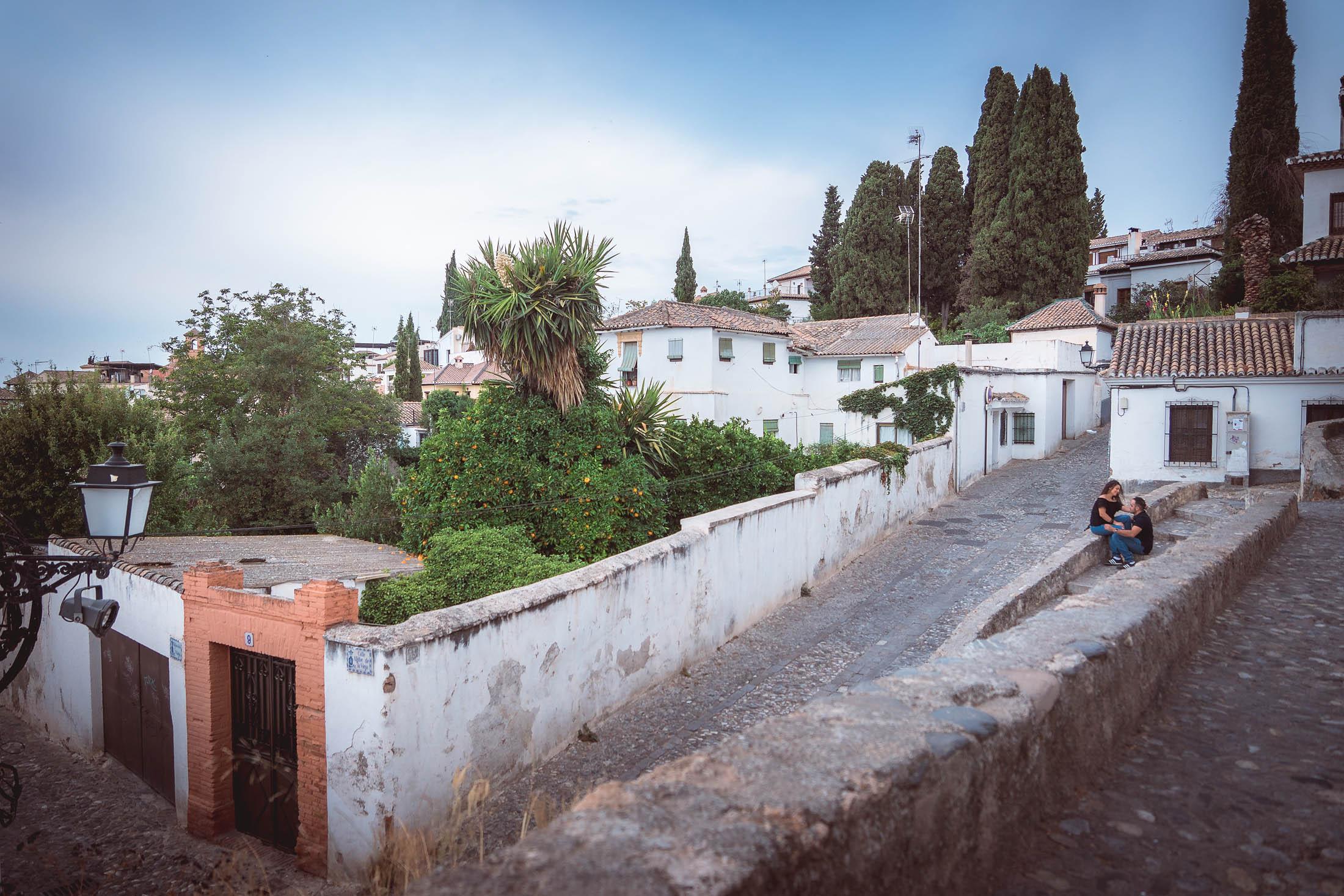 Preboda de Lydia y Ricardo - Albaicin Granada-045
