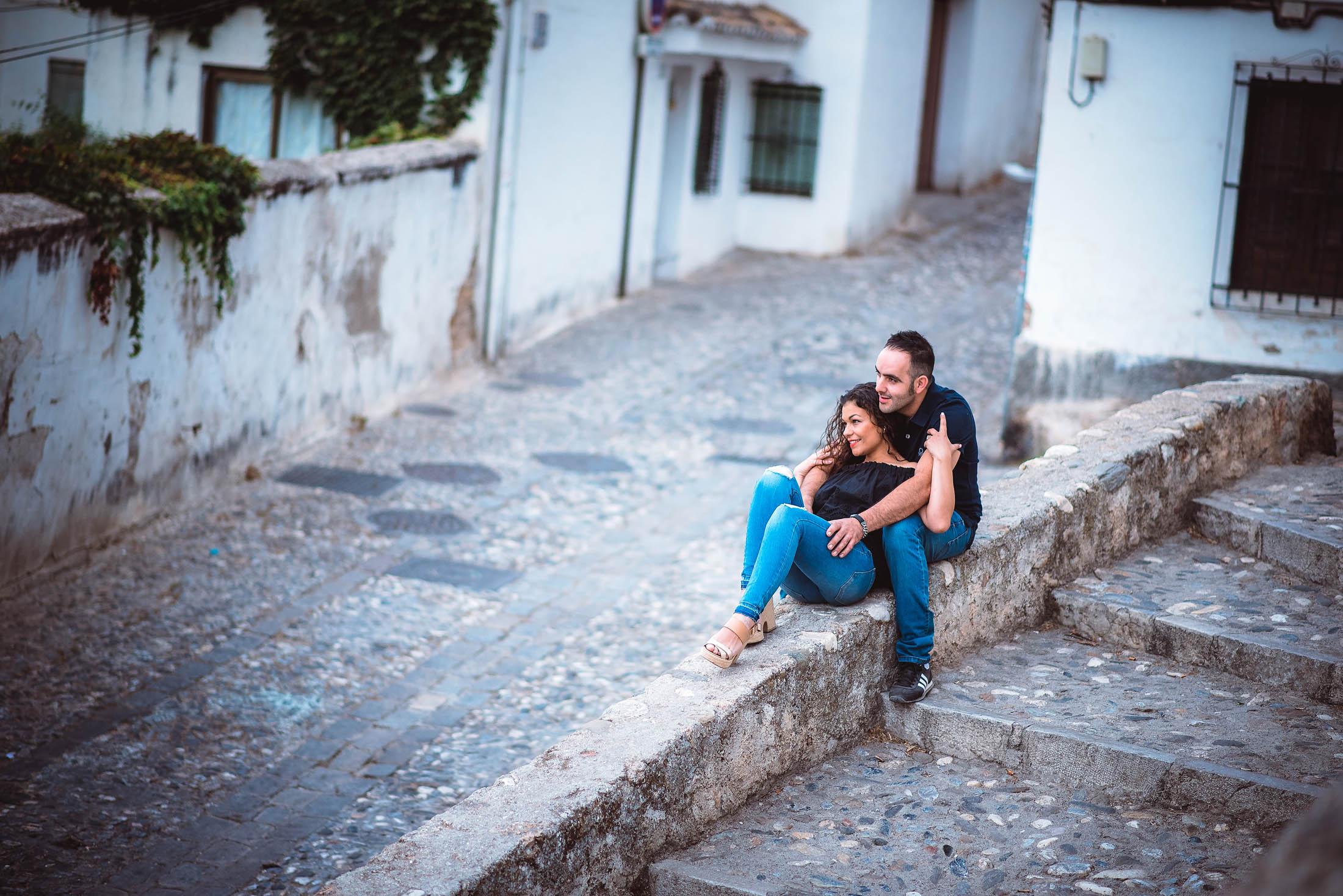 Preboda de Lydia y Ricardo - Albaicin Granada-046
