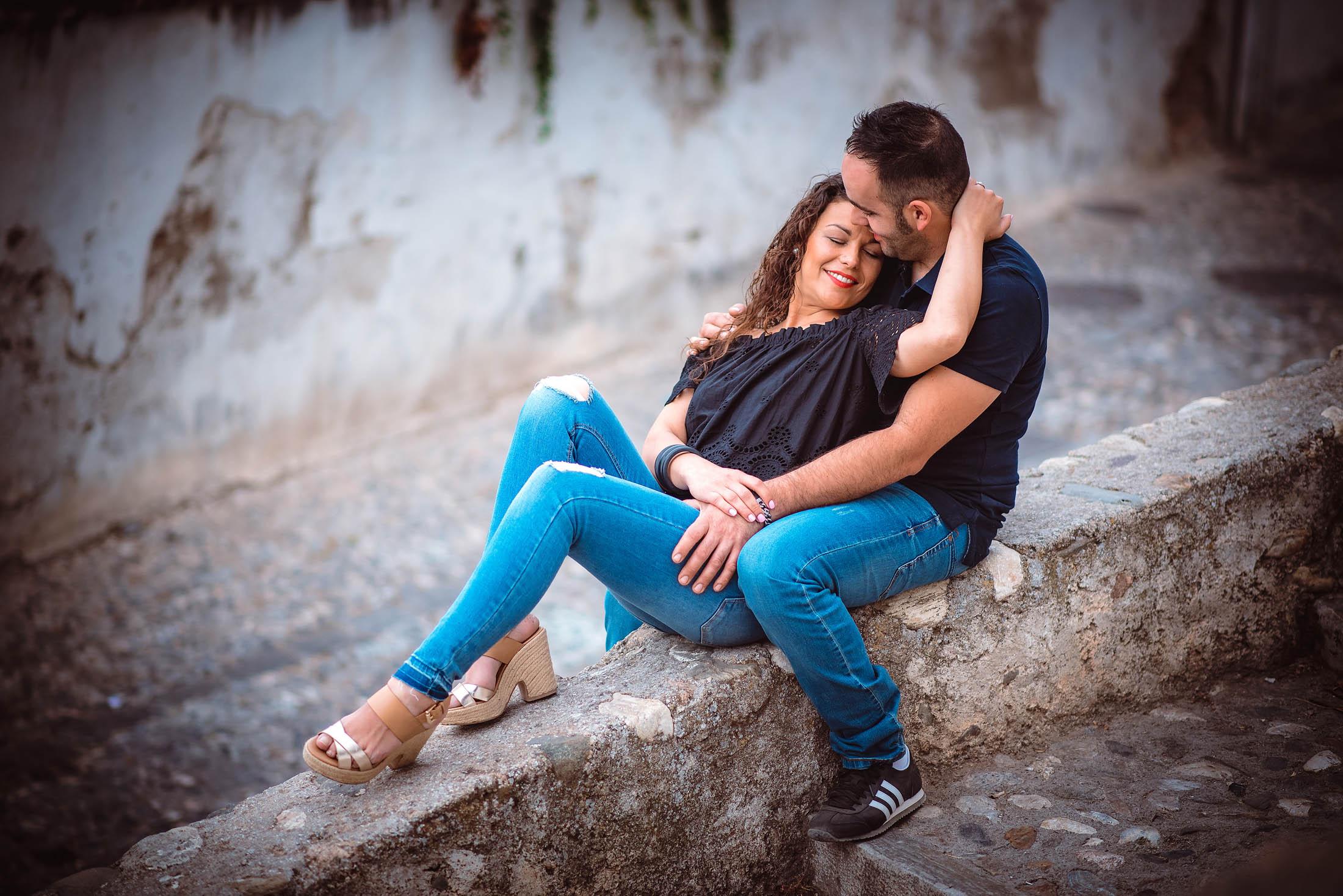 Preboda de Lydia y Ricardo - Albaicin Granada-047