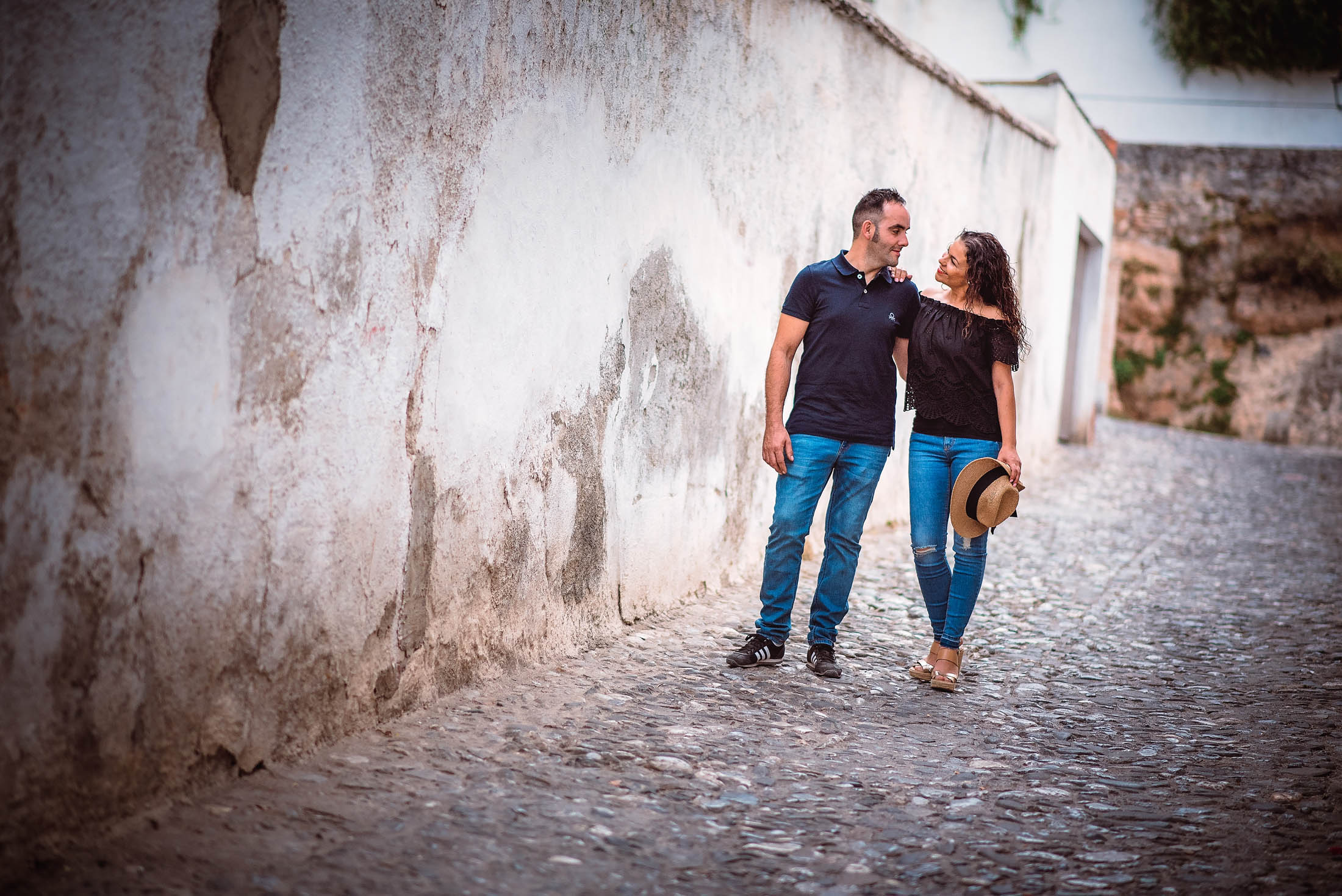 Preboda de Lydia y Ricardo - Albaicin Granada-050