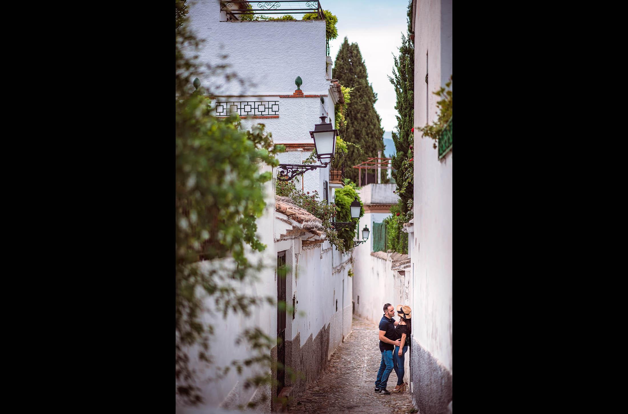 Preboda de Lydia y Ricardo - Albaicin Granada-051