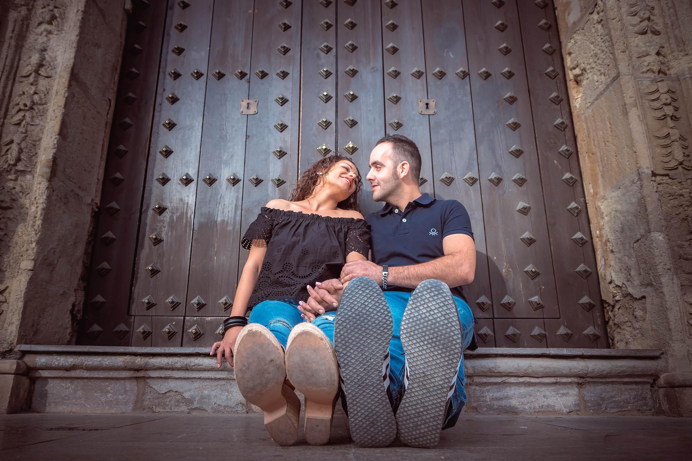 Preboda de Lydia y Ricardo - Albaicin Granada-052