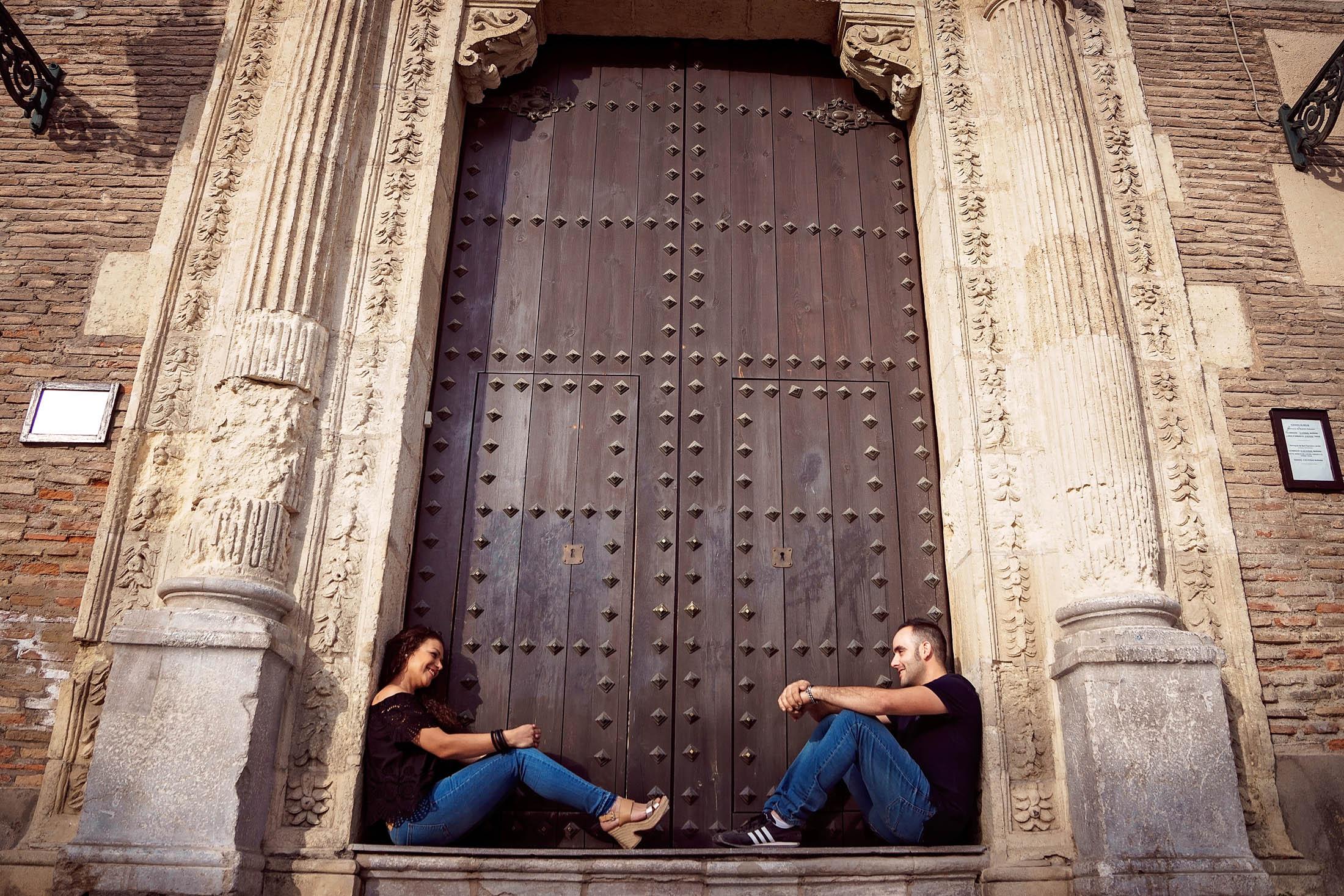 Preboda de Lydia y Ricardo - Albaicin Granada-053