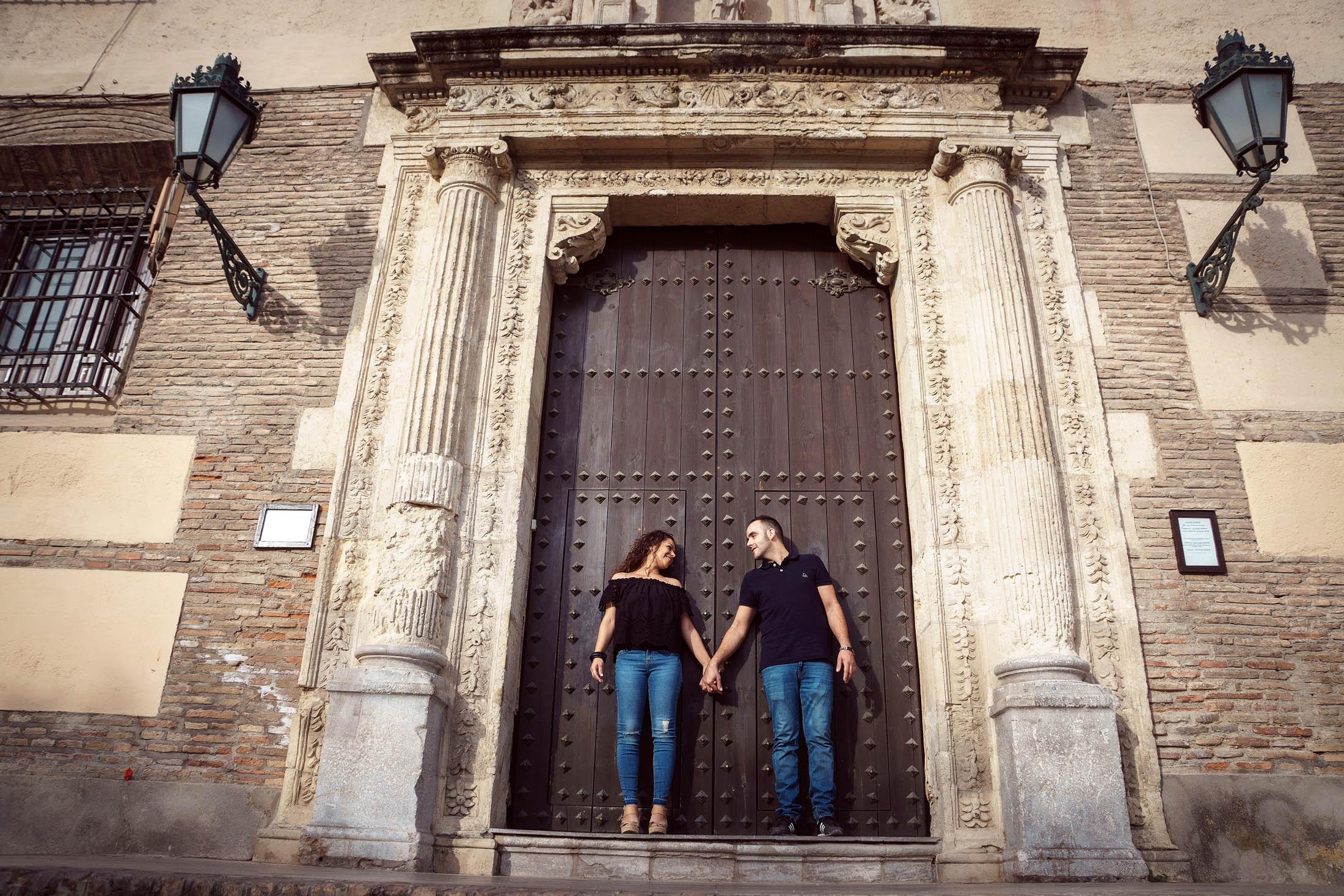 Preboda de Lydia y Ricardo - Albaicin Granada-054