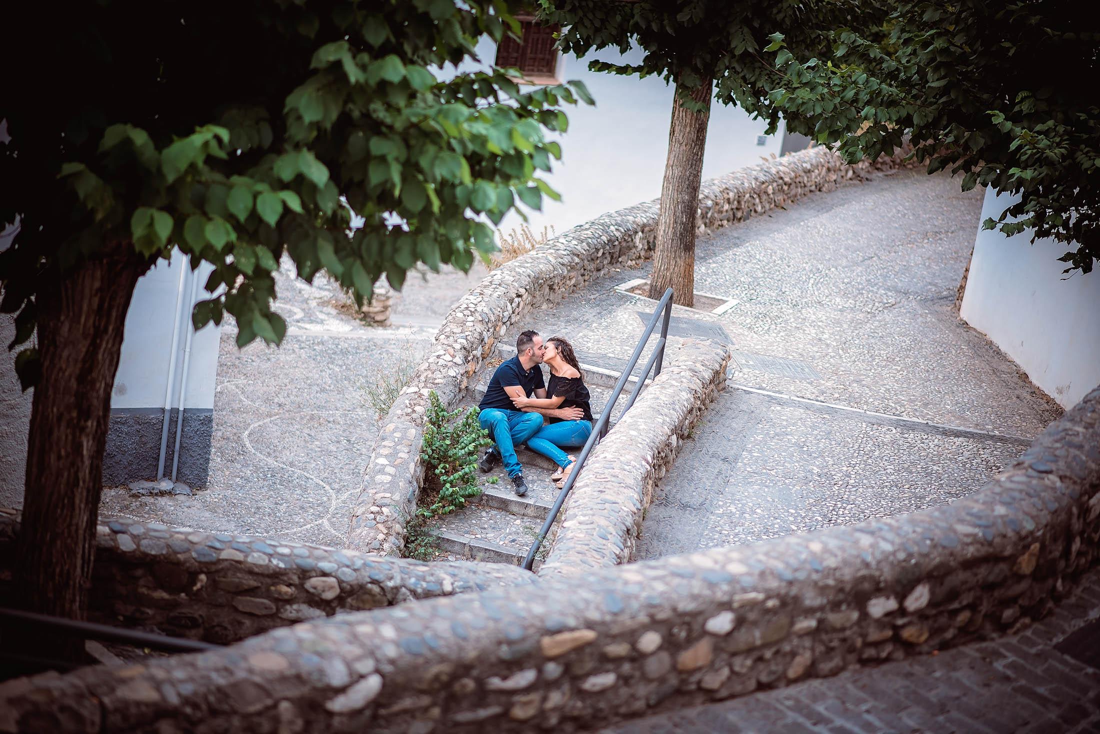 Preboda de Lydia y Ricardo - Albaicin Granada-056