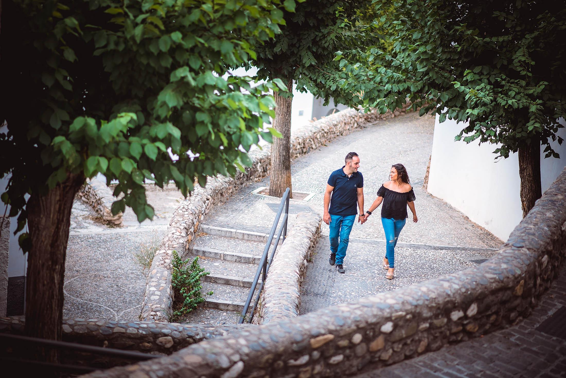 Preboda de Lydia y Ricardo - Albaicin Granada-057