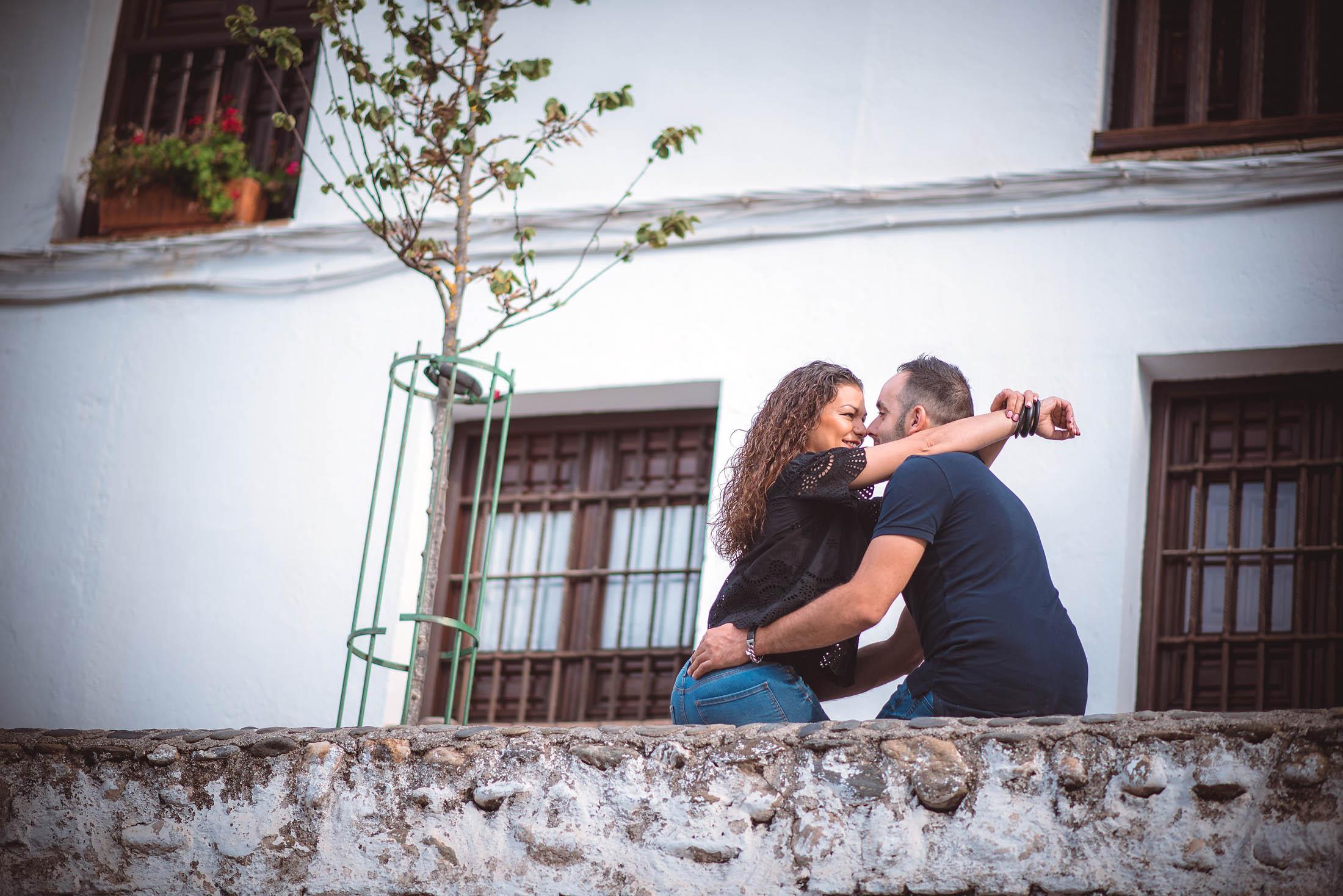 Preboda de Lydia y Ricardo - Albaicin Granada-058