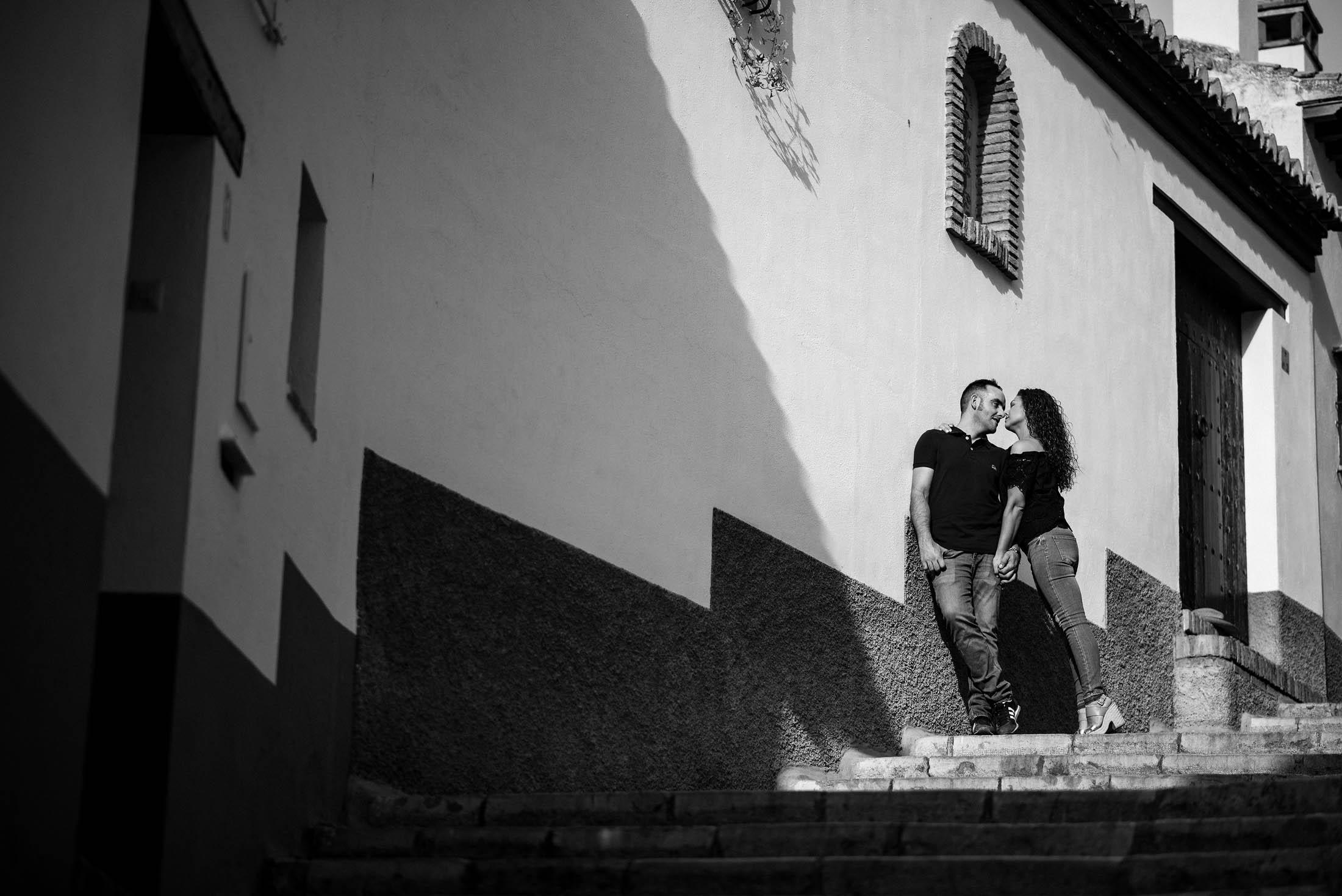 Preboda de Lydia y Ricardo - Albaicin Granada-060