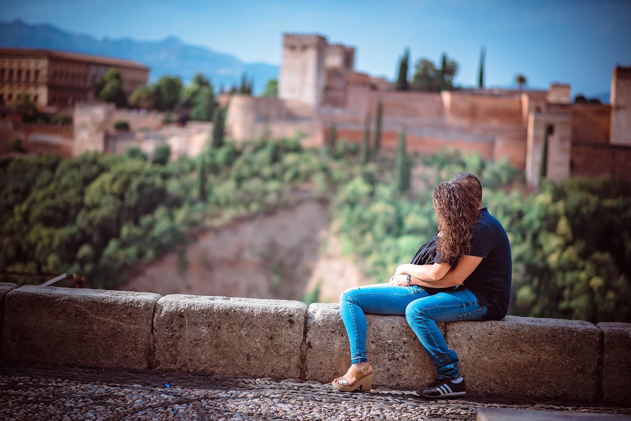 Preboda de Lydia y Ricardo - Albaicin Granada-061