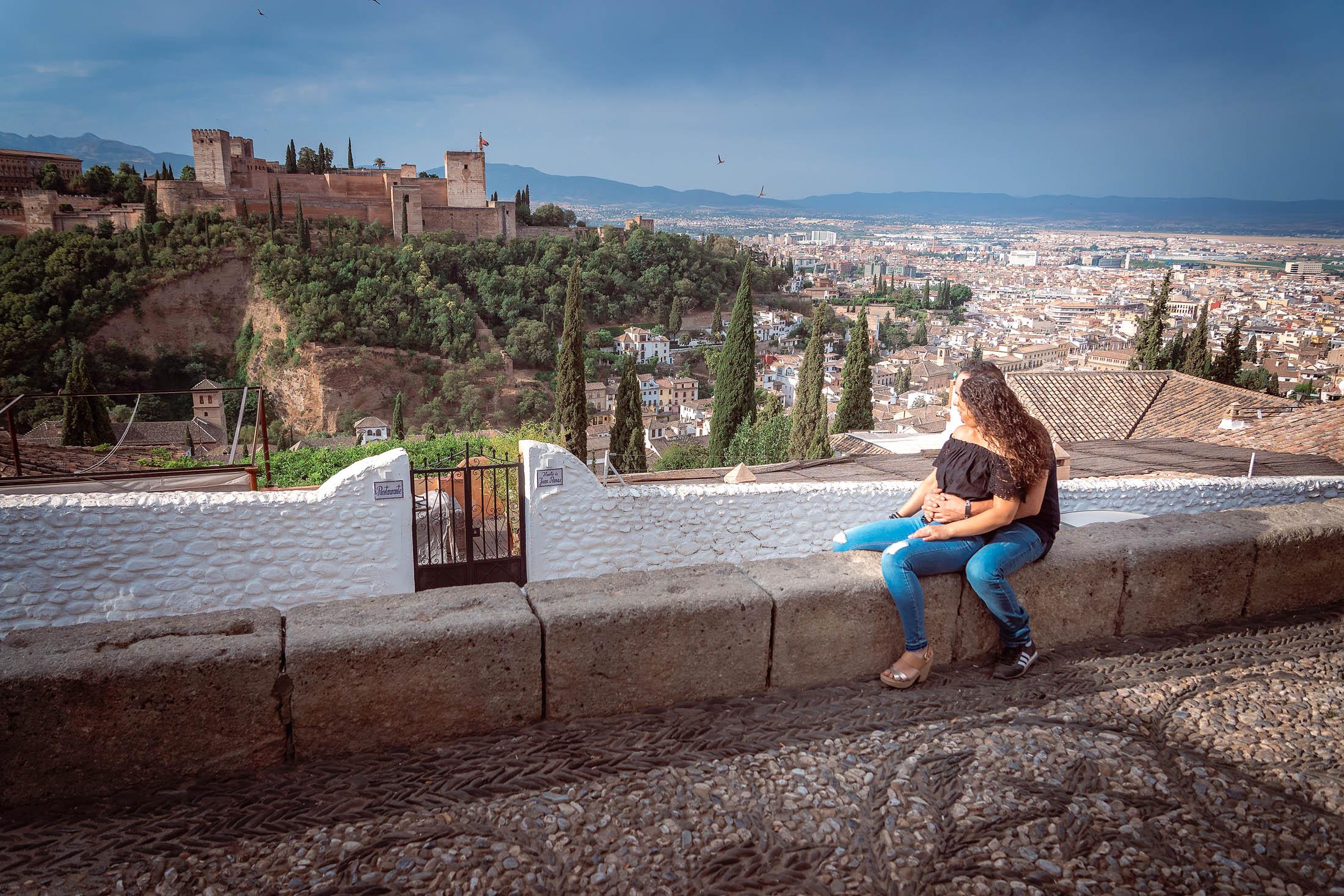 Preboda de Lydia y Ricardo - Albaicin Granada-062