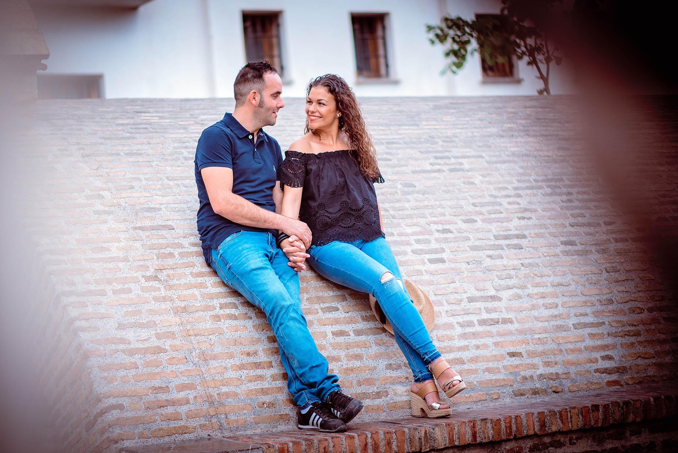 Preboda de Lydia y Ricardo - Albaicin Granada-064