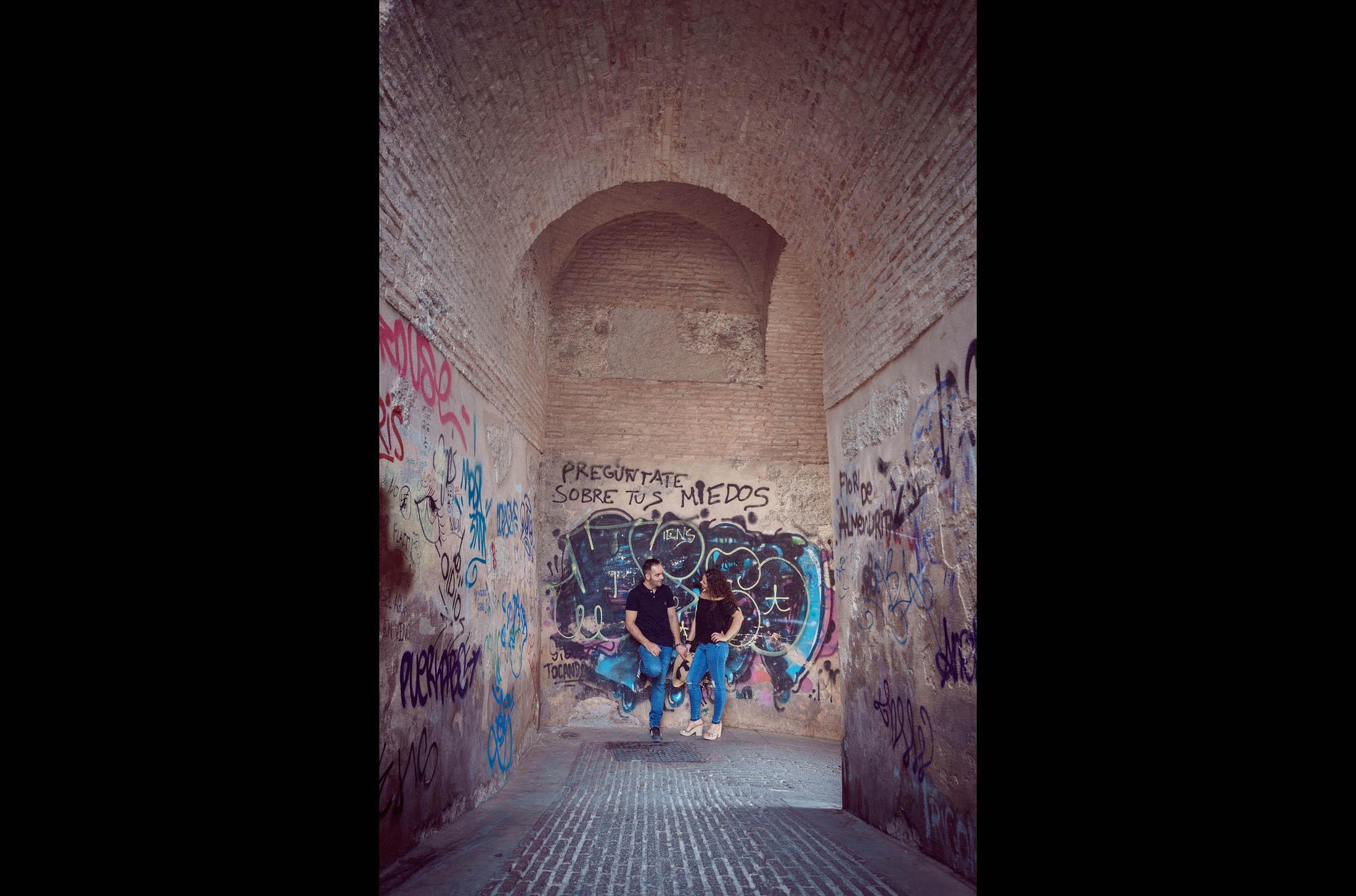 Preboda de Lydia y Ricardo - Albaicin Granada-066