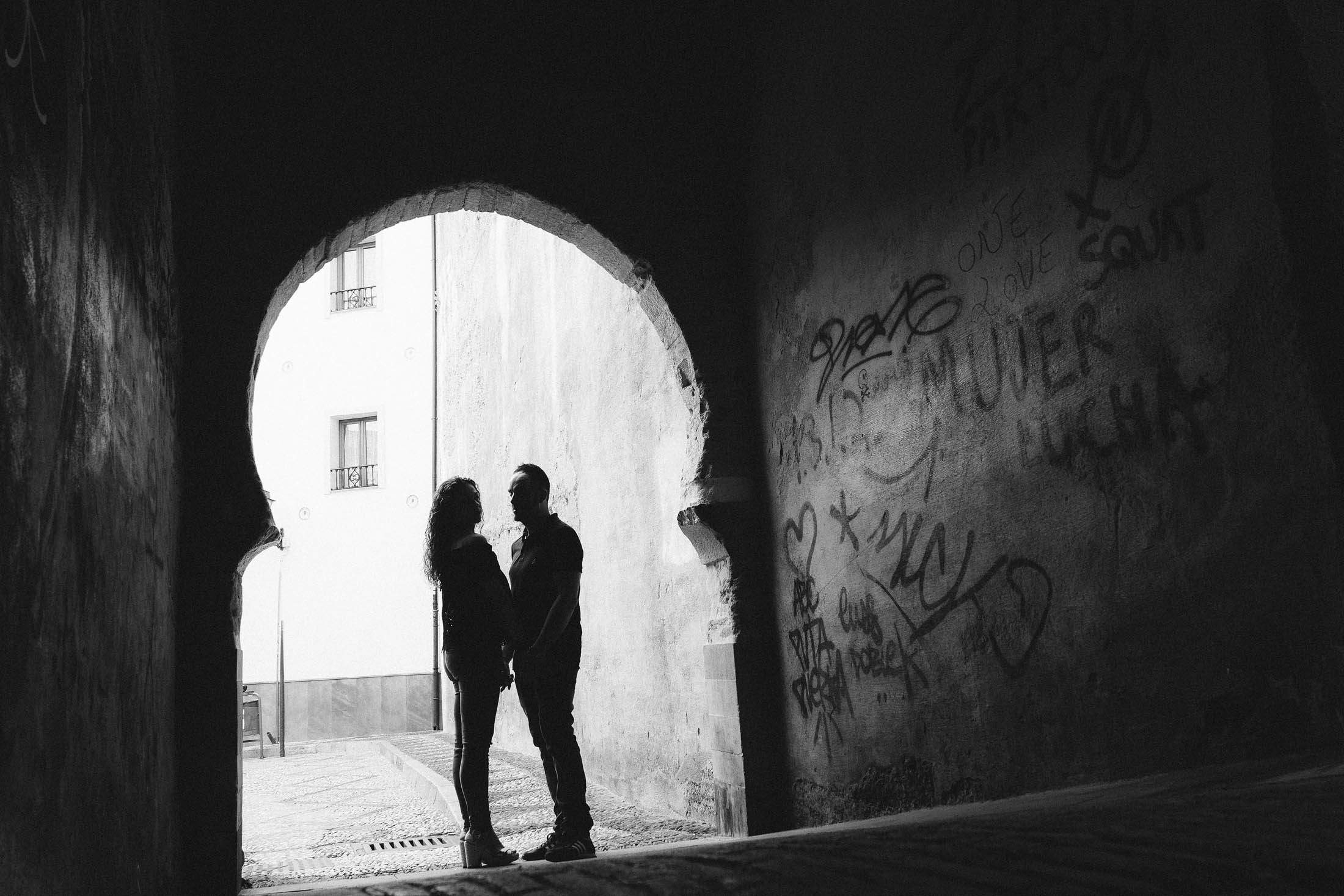 Preboda de Lydia y Ricardo - Albaicin Granada-071