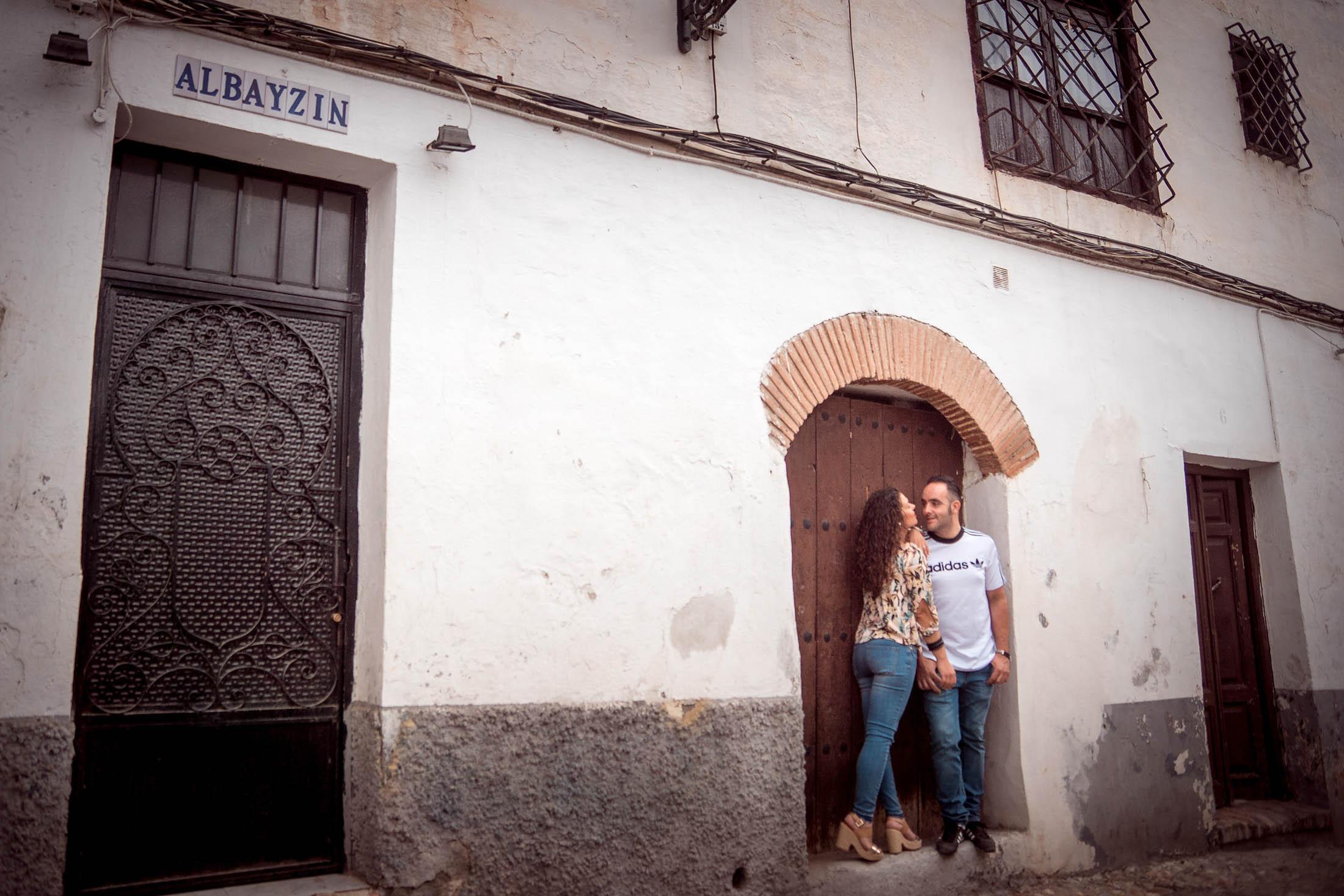 Preboda de Lydia y Ricardo - Albaicin Granada-089