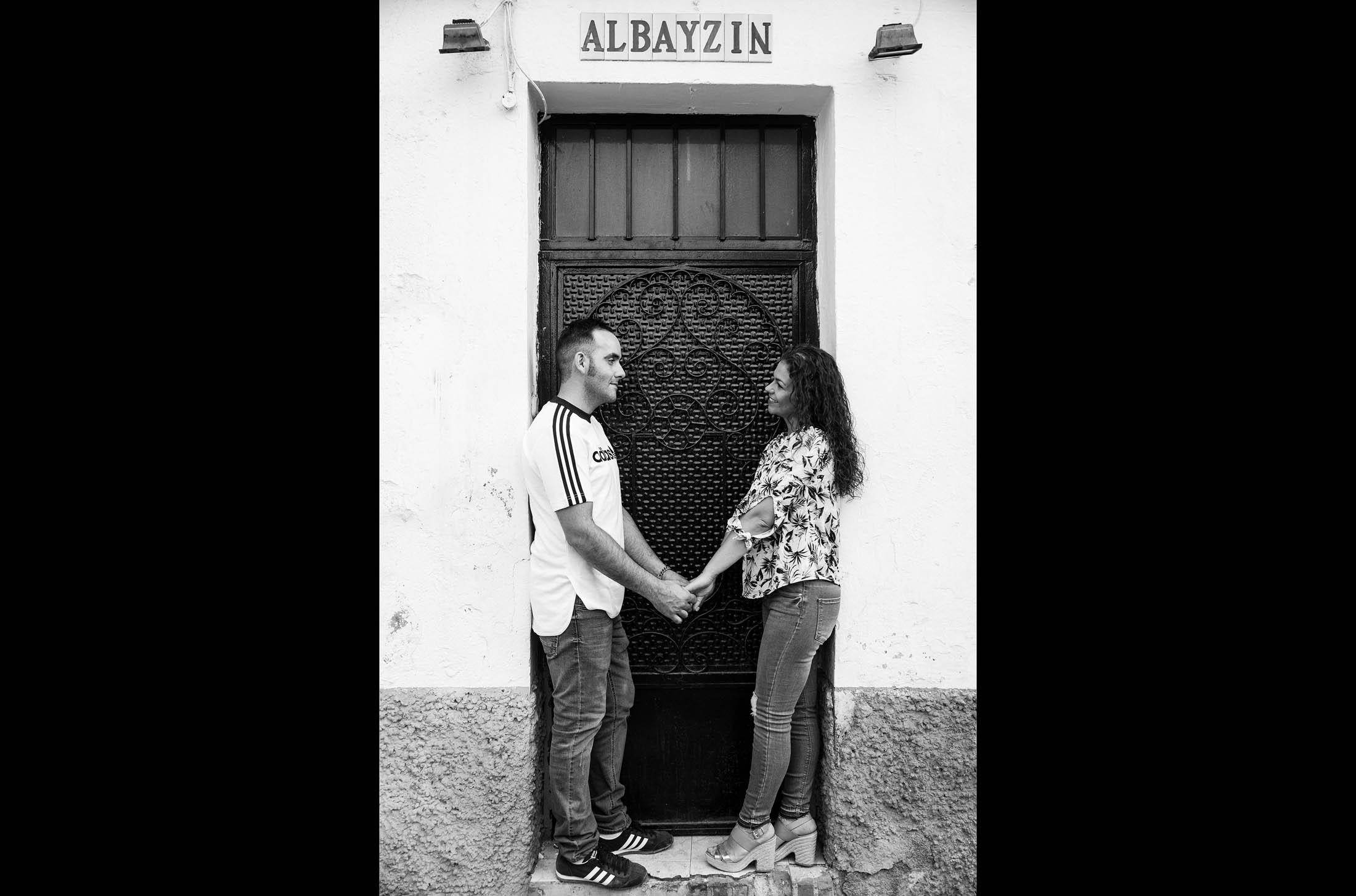 Preboda de Lydia y Ricardo - Albaicin Granada-090