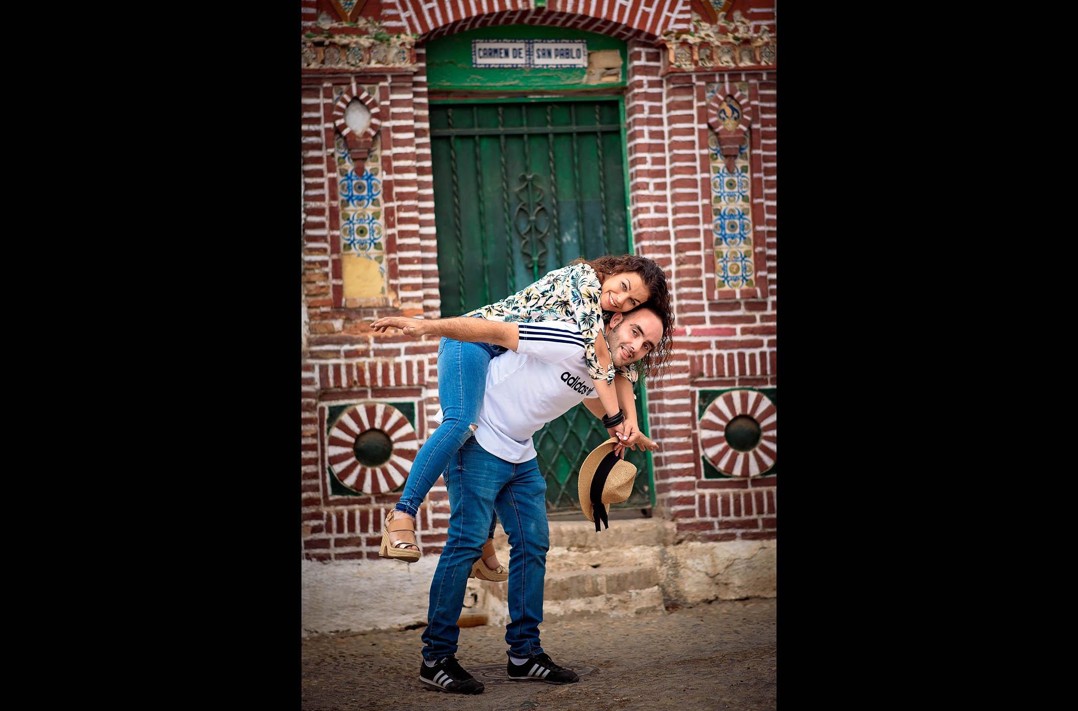 Preboda de Lydia y Ricardo - Albaicin Granada-092