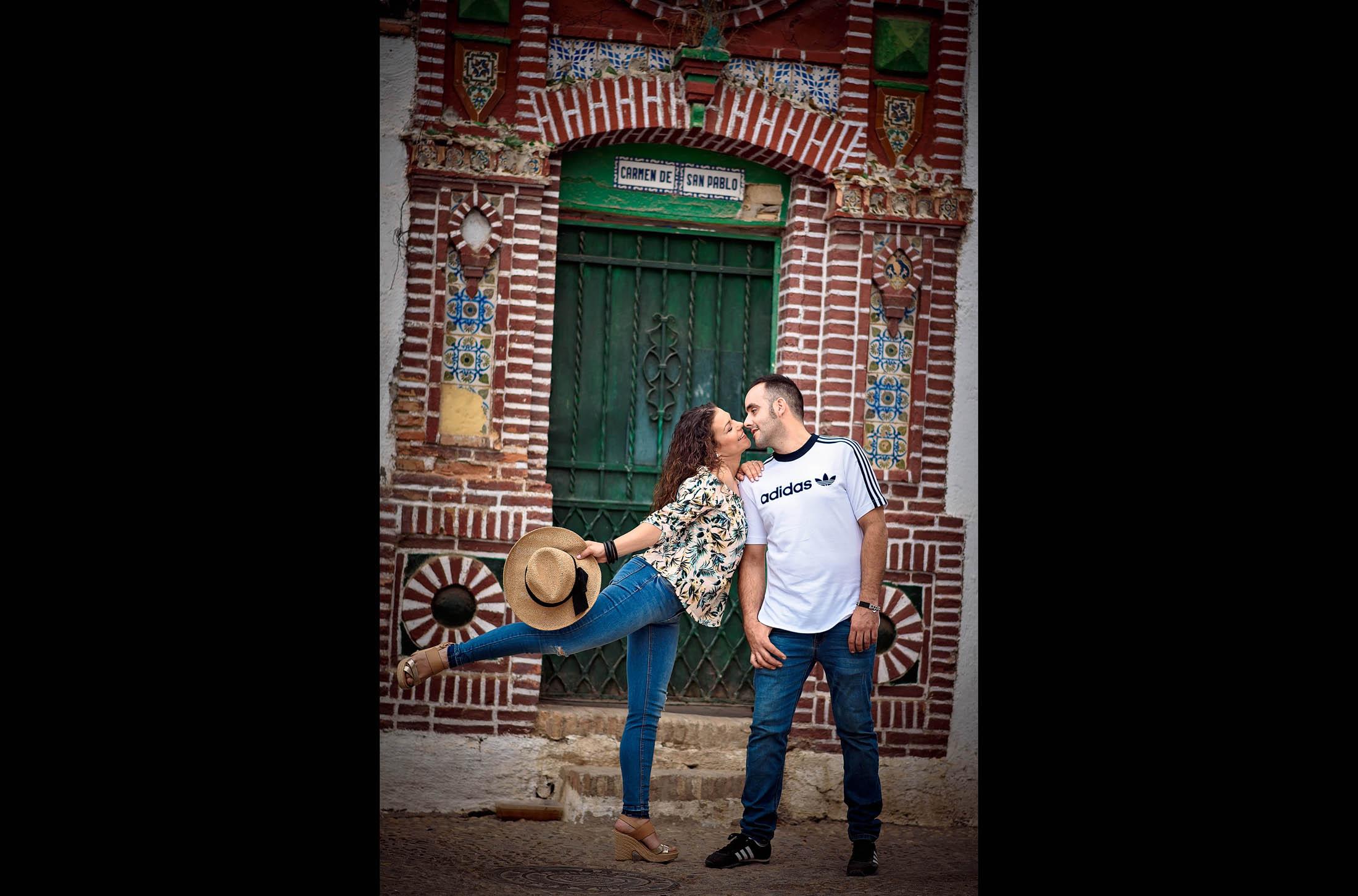Preboda de Lydia y Ricardo - Albaicin Granada-093