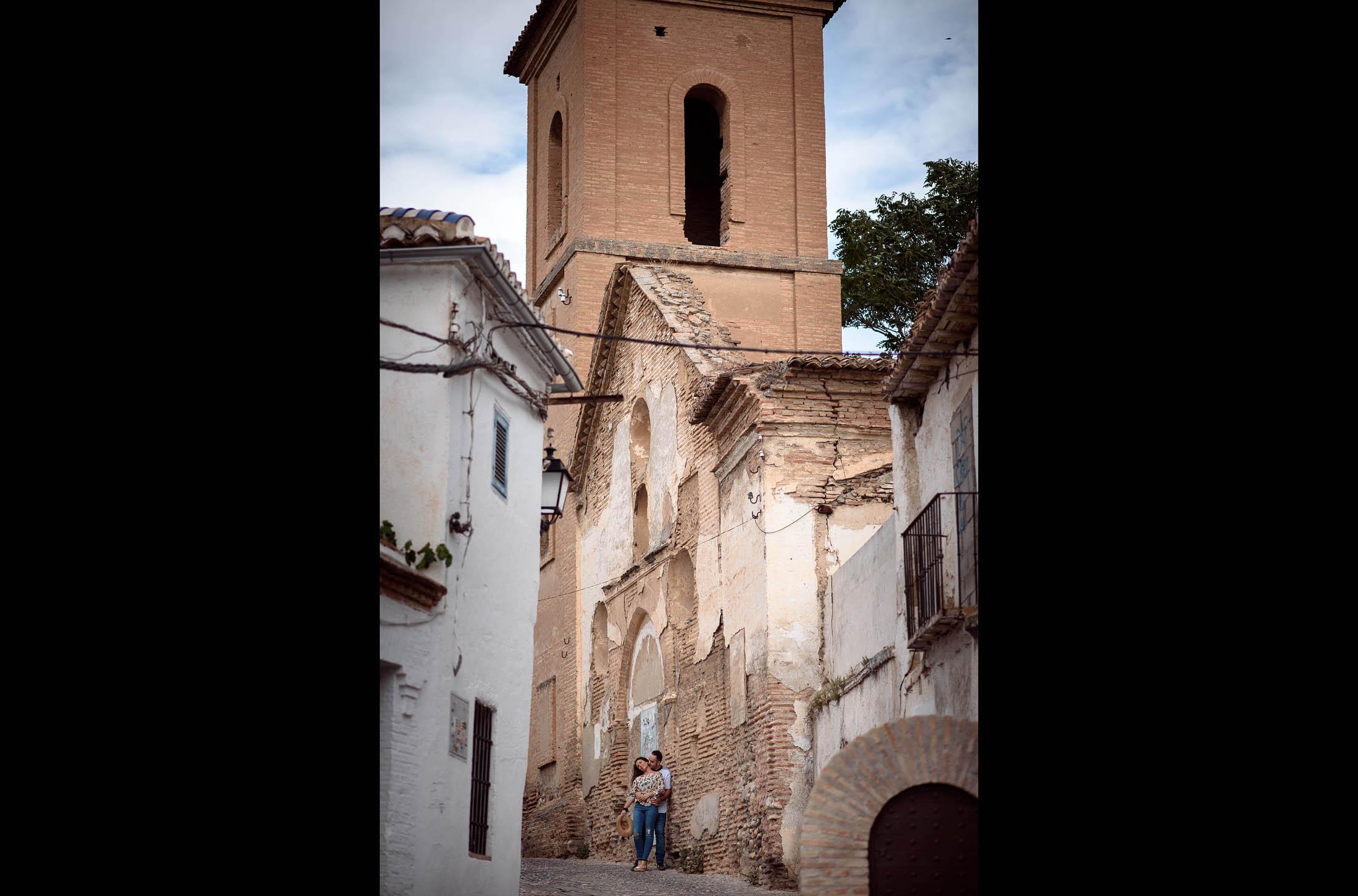 Preboda de Lydia y Ricardo - Albaicin Granada-095