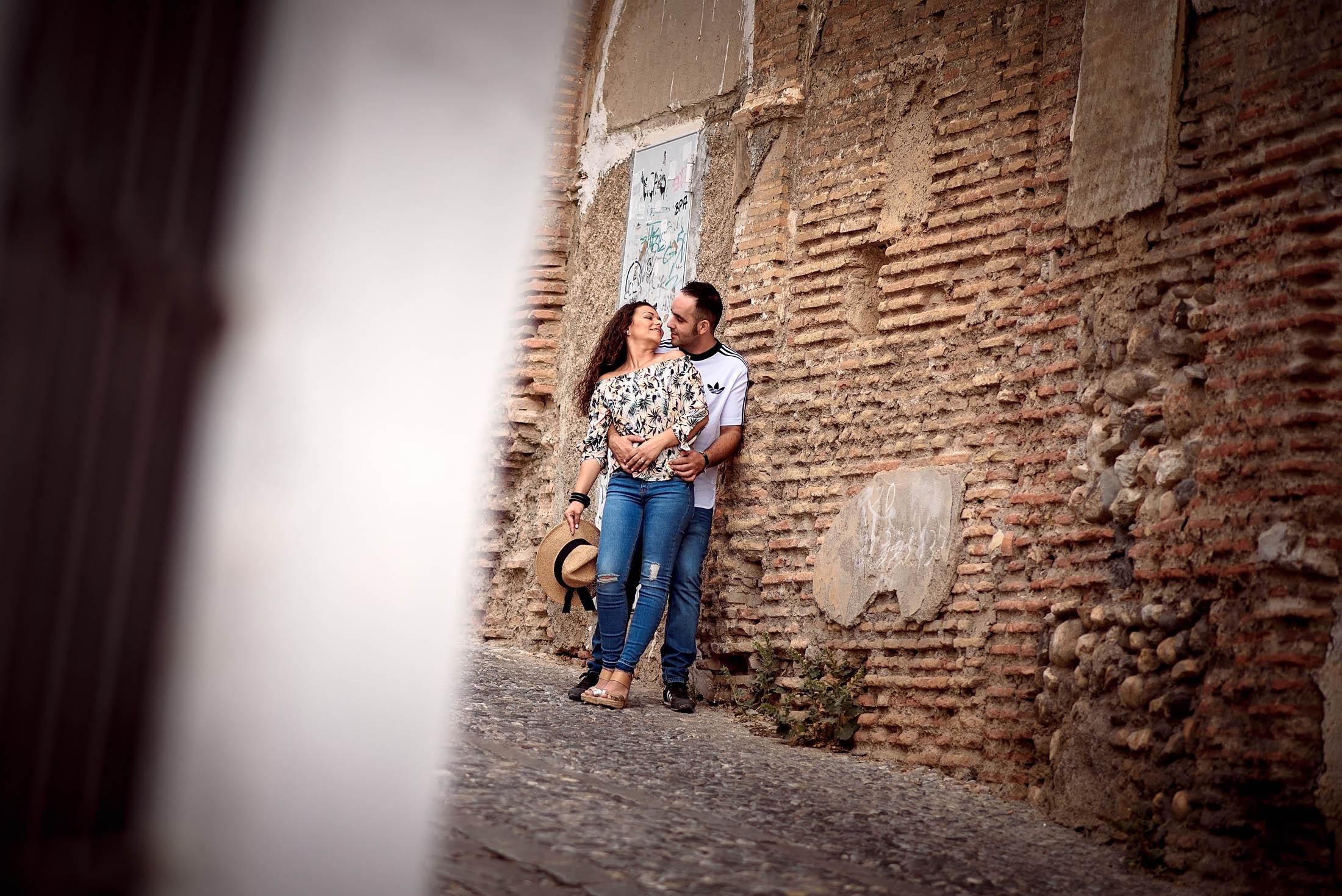 Preboda de Lydia y Ricardo - Albaicin Granada-096