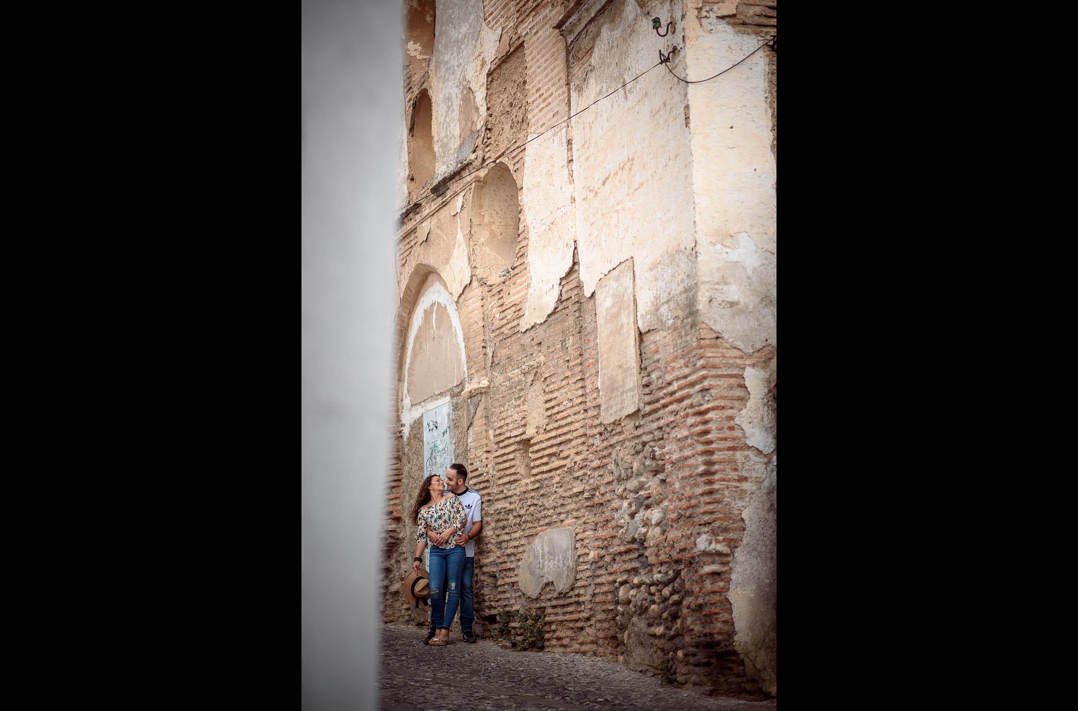Preboda de Lydia y Ricardo - Albaicin Granada-097