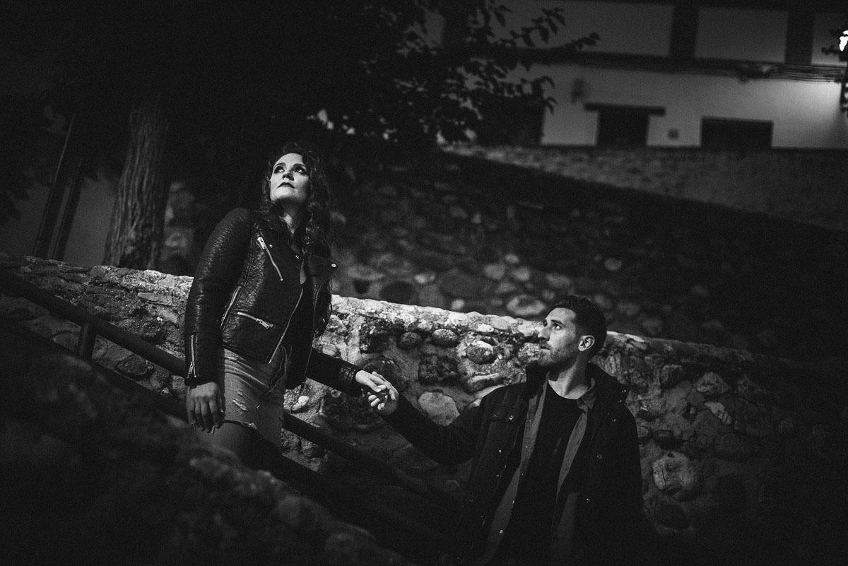 Ivan y Alba - Preboda en Albaicin - 32