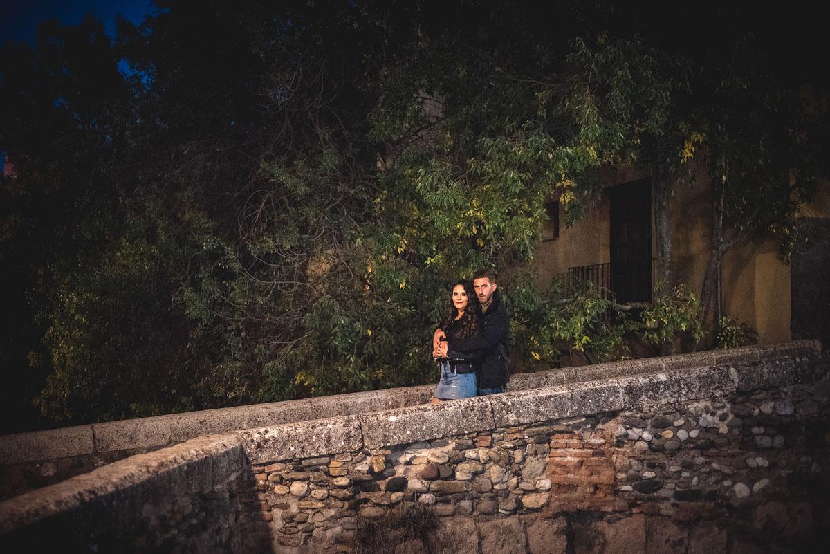 Ivan y Alba - Preboda en Albaicin - 37