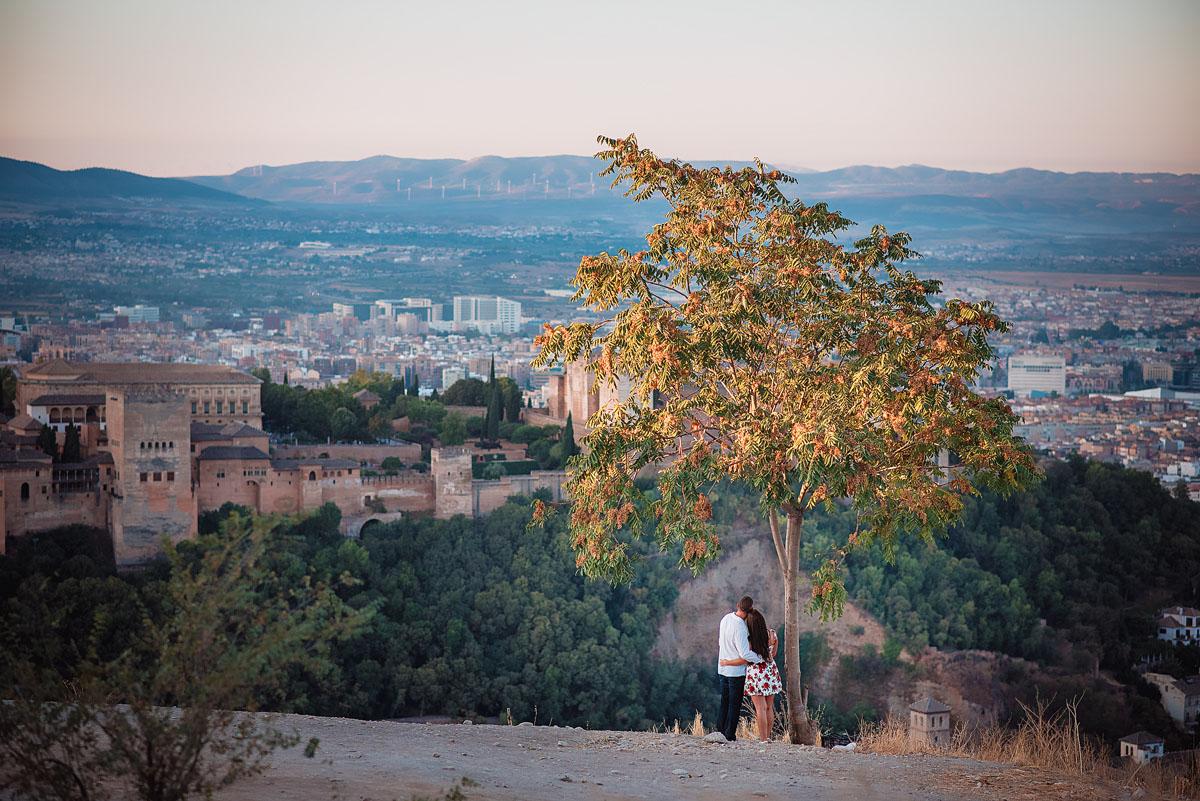 Preboda en Albaicin - Amaya y Patrick - 03