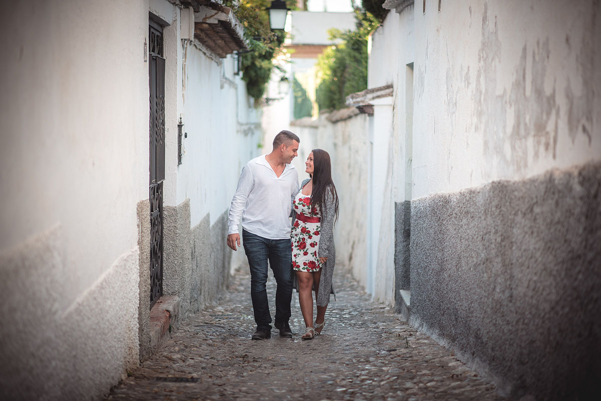 Preboda en Albaicin - Amaya y Patrick - 16
