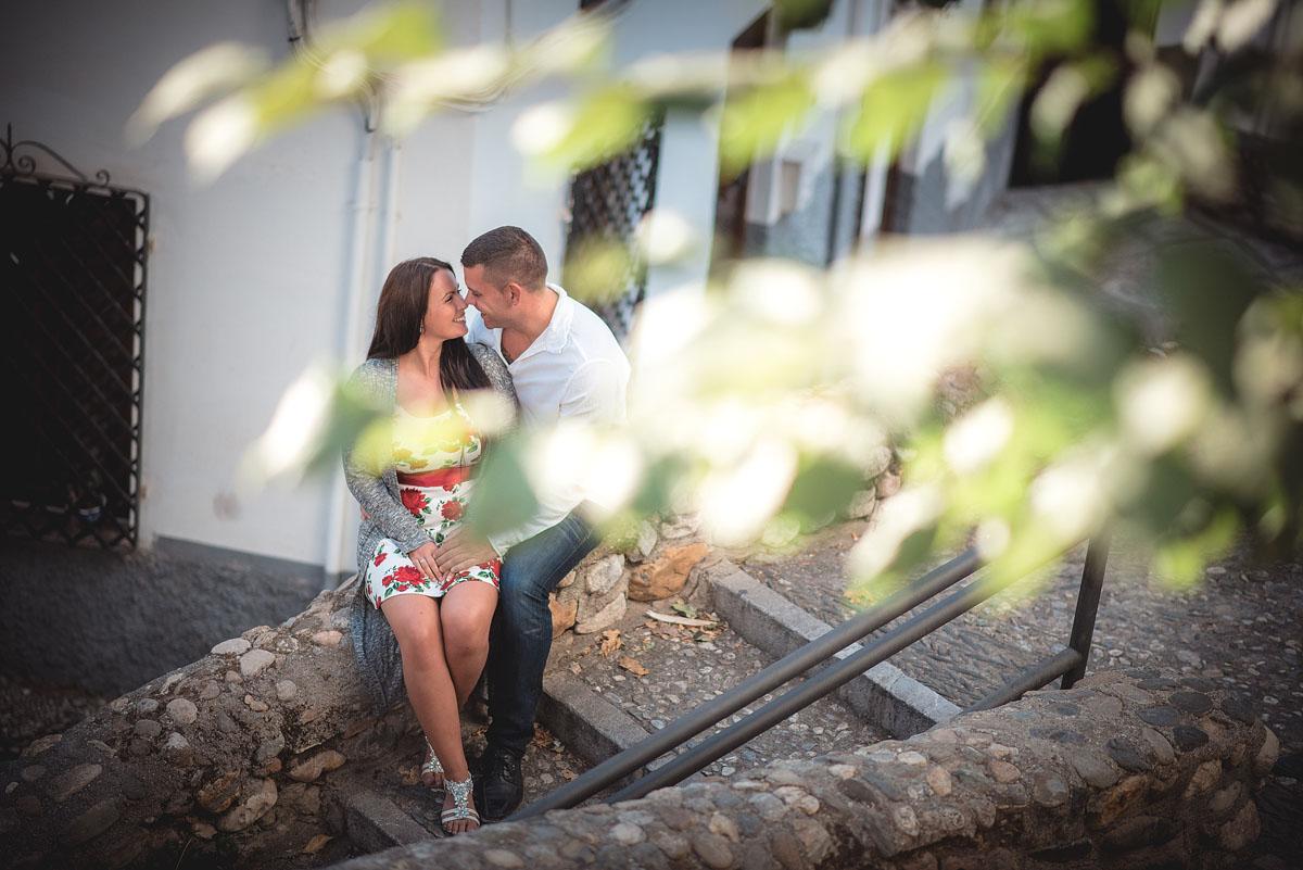 Preboda en Albaicin - Amaya y Patrick - 18