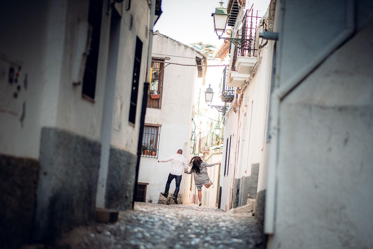 Preboda en Albaicin - Amaya y Patrick - 24