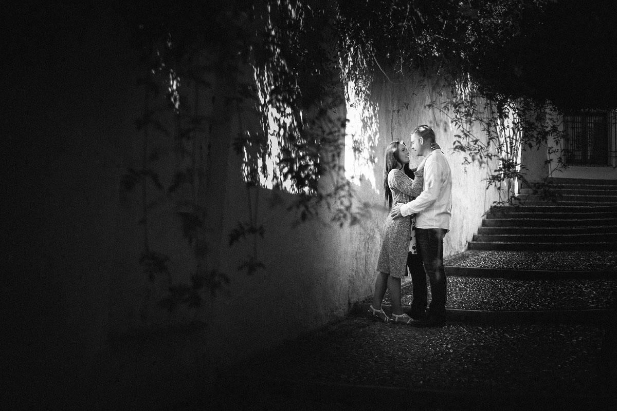 Preboda en Albaicin - Amaya y Patrick - 25