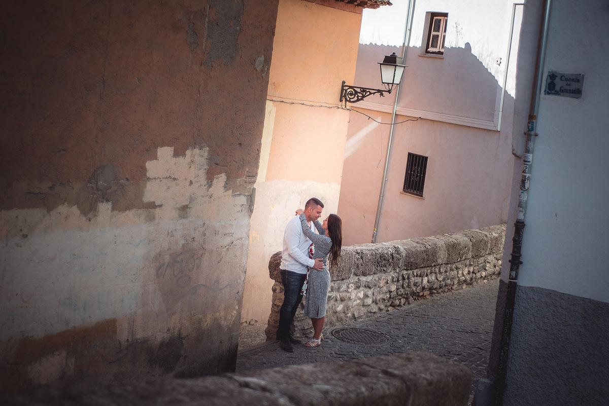 Preboda en Albaicin - Amaya y Patrick - 27