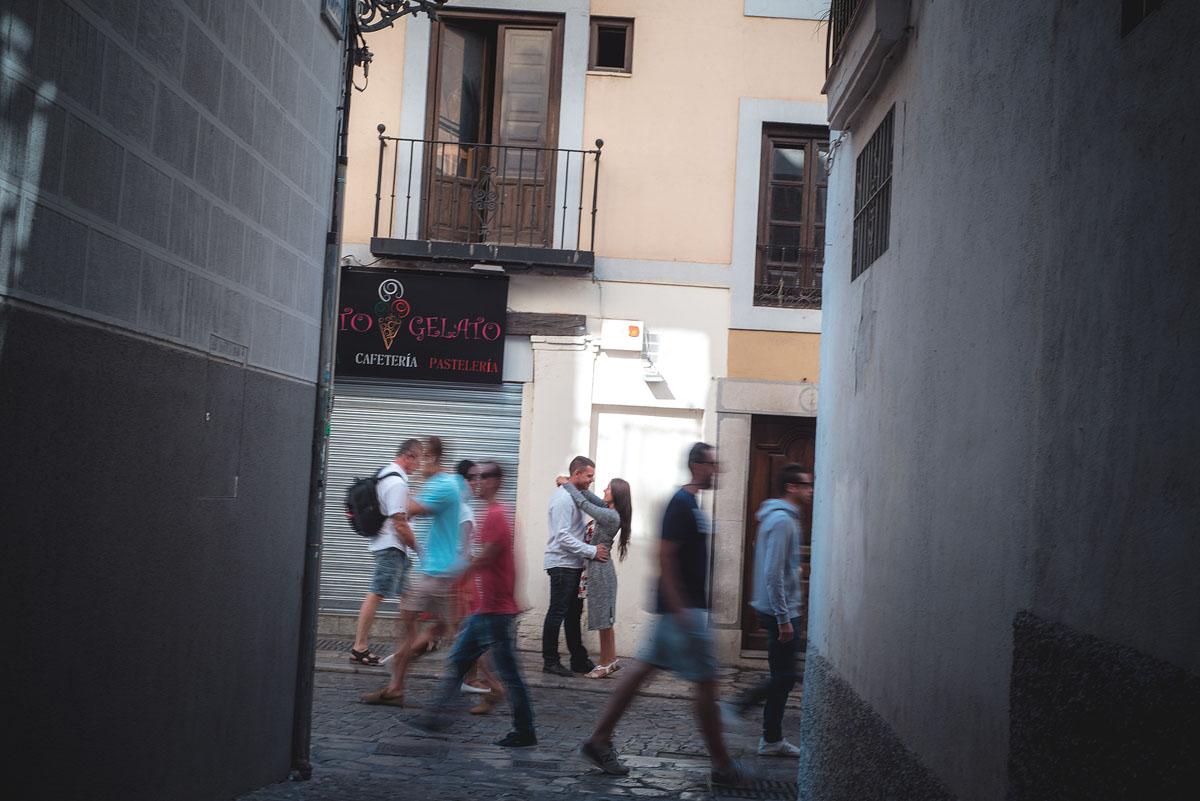 Preboda en Albaicin - Amaya y Patrick - 37