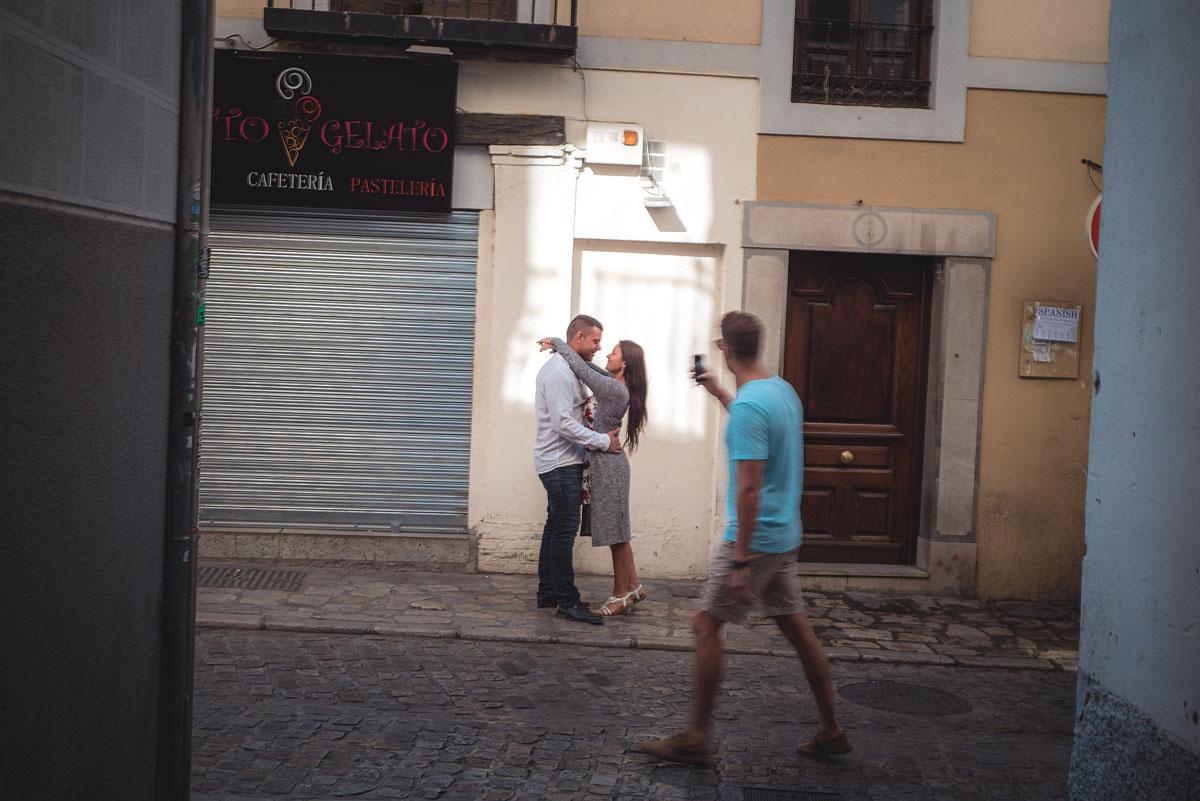 Preboda en Albaicin - Amaya y Patrick - 38