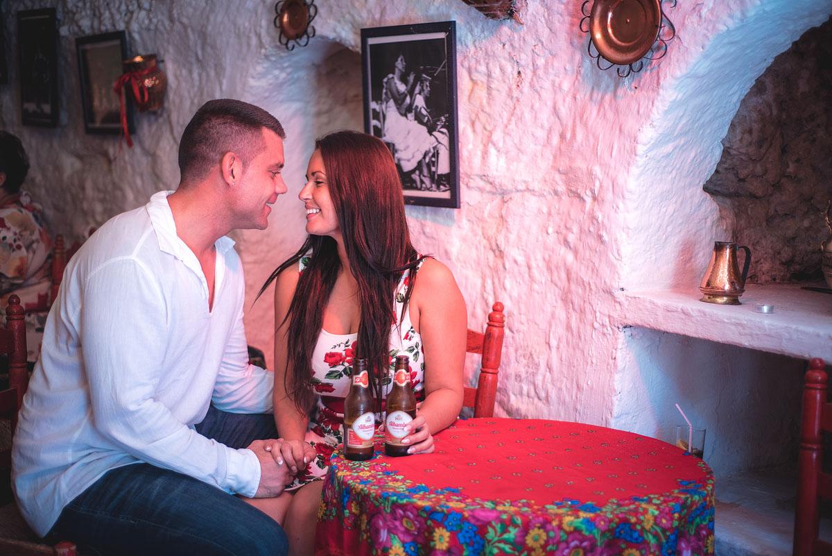 Preboda en Albaicin - Amaya y Patrick - 43