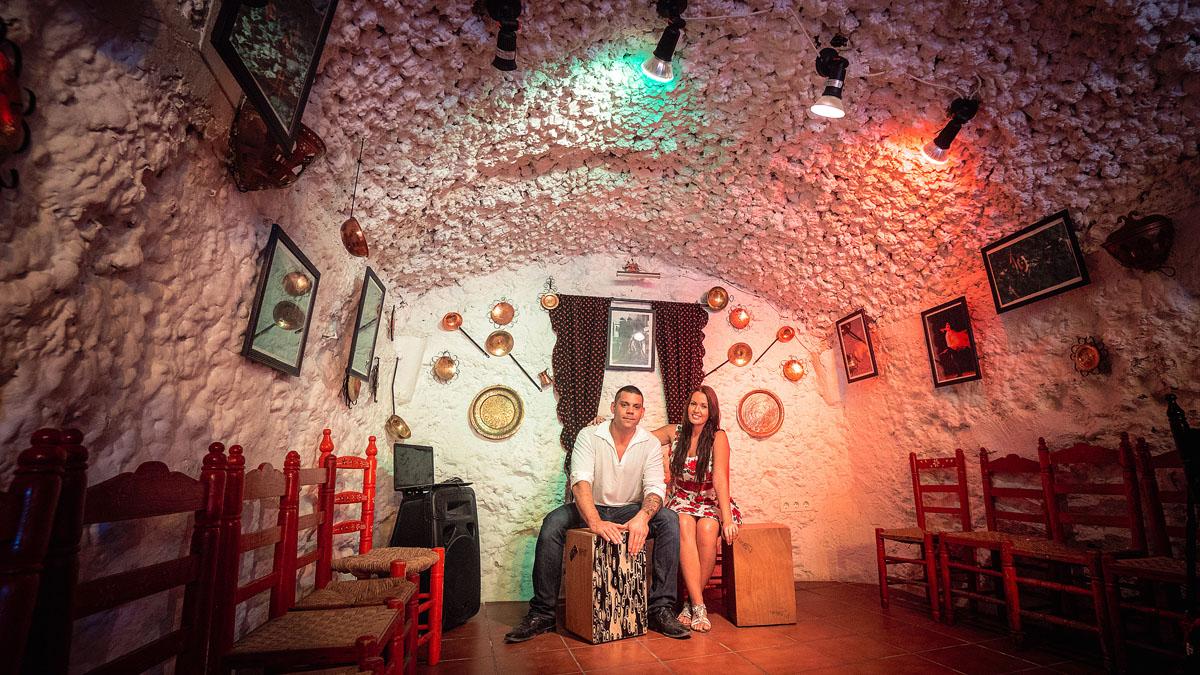 Preboda en Albaicin - Amaya y Patrick - 48